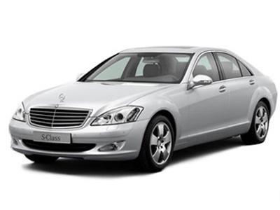 VIP <br>Мерседес S221 long (20 автомобилей)
