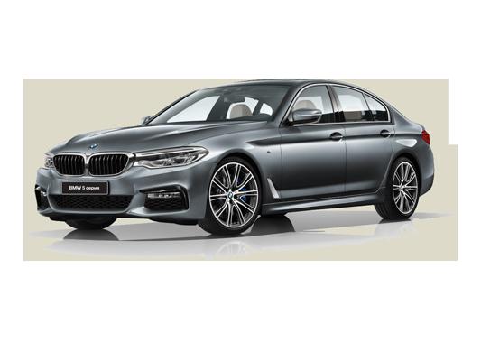 Бизнес Премиум <br> BMW 5